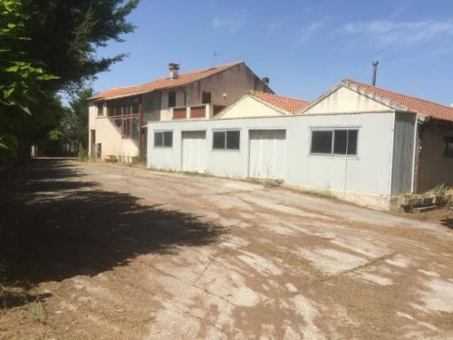 Casa de campo en Recanati