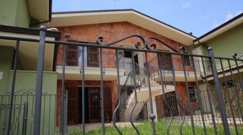 Appartamento indipendente a Camerino