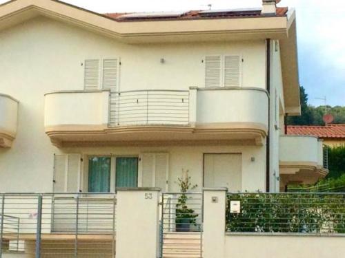 Casa en Montecatini Terme
