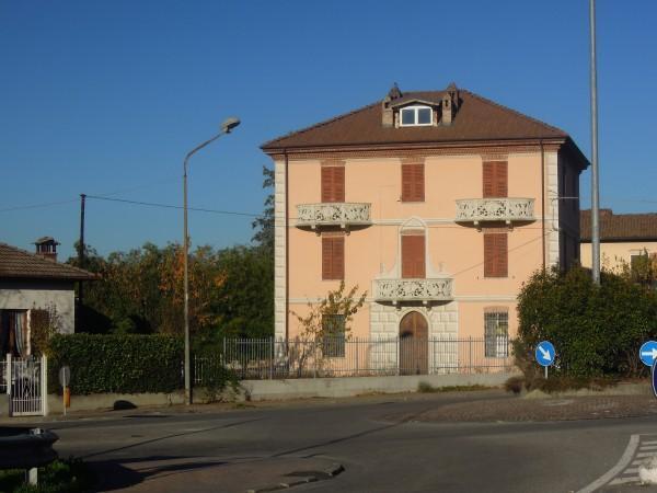Haus in Silvano d'Orba