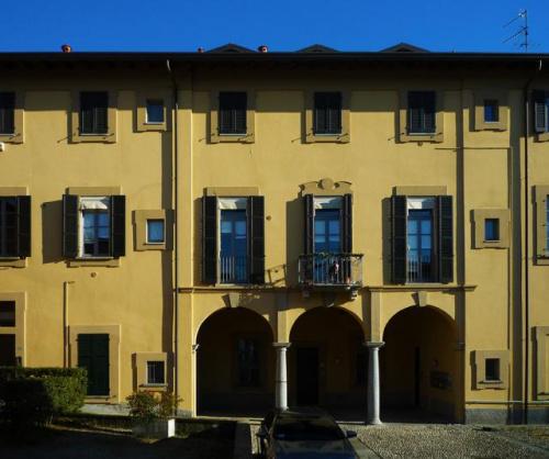 Appartement à Lurago d'Erba
