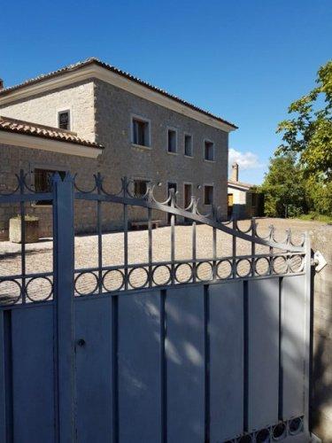 House in Cortino