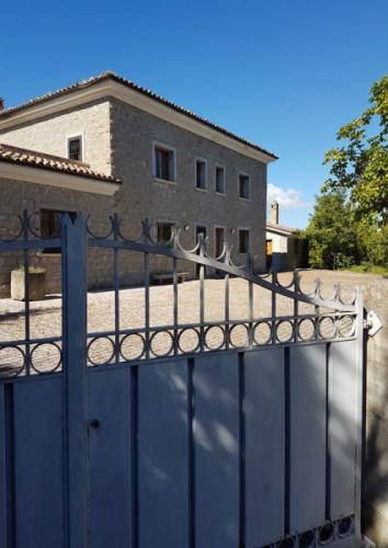 Hus i Cortino
