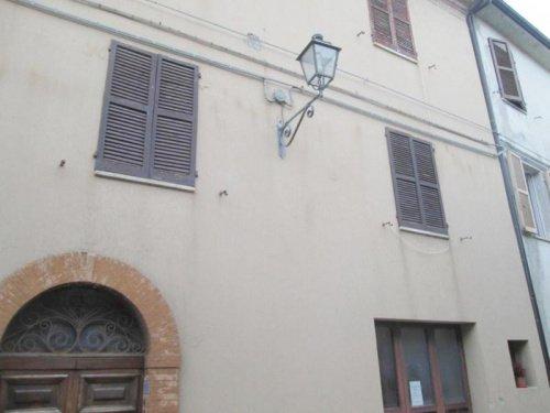 Casa indipendente a Montelparo