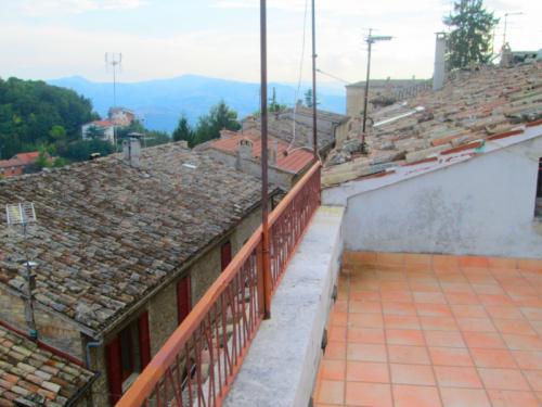 Einfamilienhaus in Montelparo