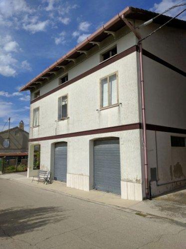 Hus i Monterubbiano