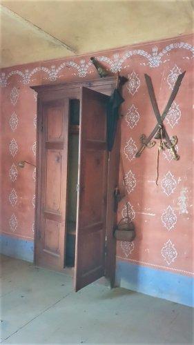 Historisches Haus in Calosso