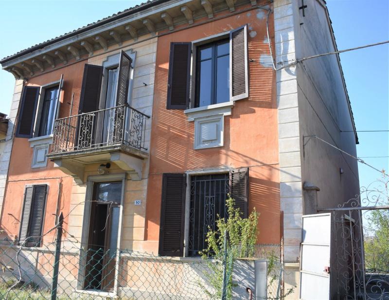 Casa semi-independiente en Rocchetta Tanaro