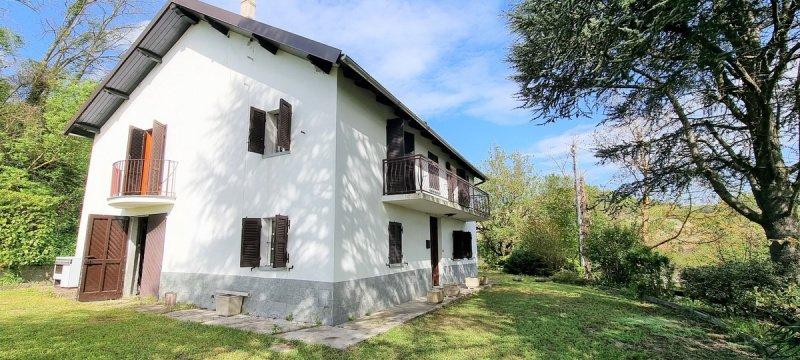 Casa independiente en Terzo