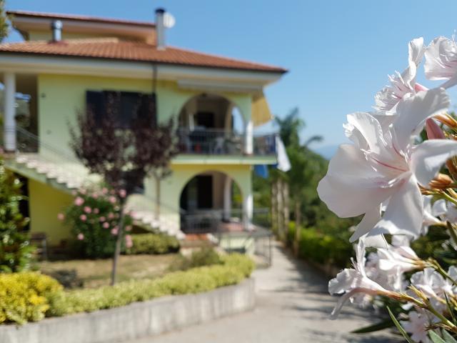 Дом в Казаль-Велино
