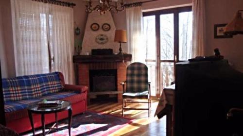 Квартира в Казарго