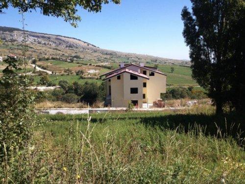 Casa en Capracotta