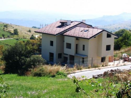 Casa em Capracotta
