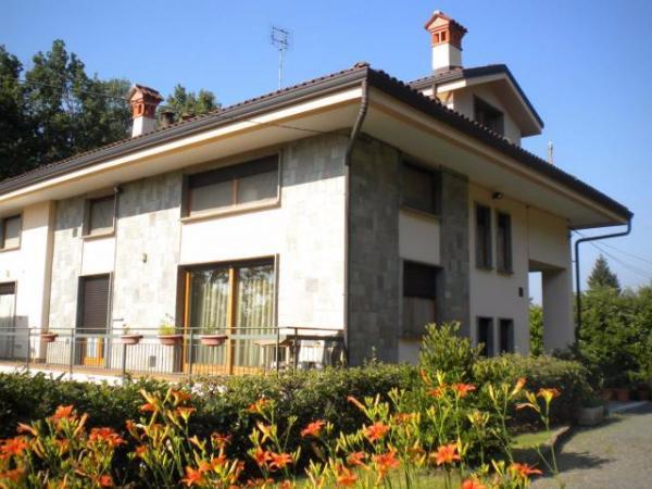 Дом в Кастелламонте