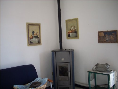 Apartamento en Bari Sardo