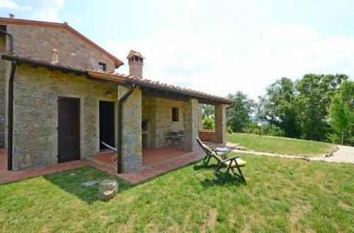 Appartamento a Roccalbegna