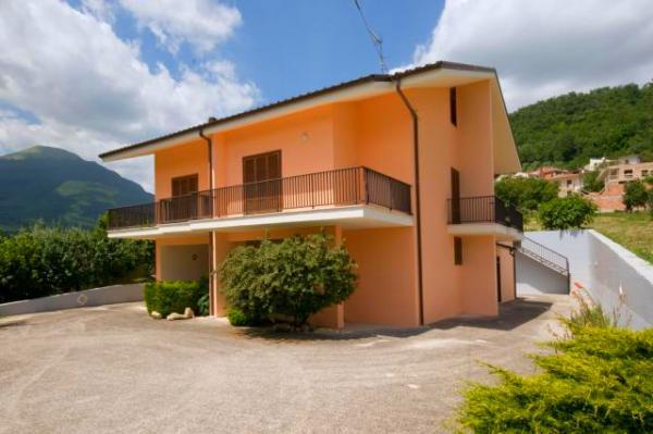 Haus in Civitella del Tronto