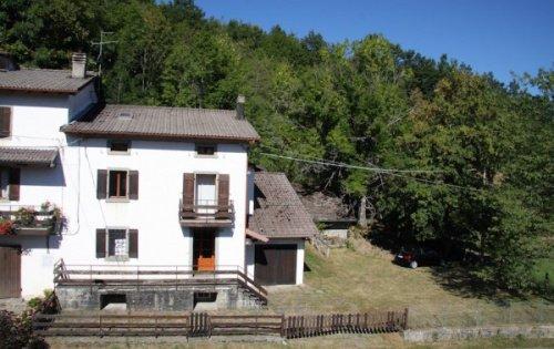 Casa em Pievepelago