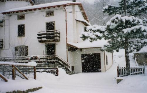 皮耶韦佩拉戈房屋