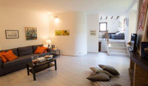 Appartamento storico a San Gimignano