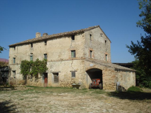 Casa a Monterubbiano