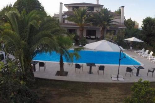 Maison à Senise