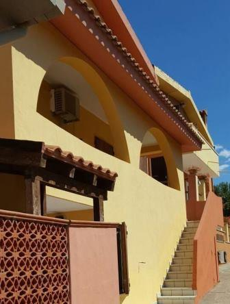 Self-contained apartment in Cuglieri