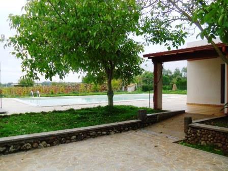 Villa en Borore