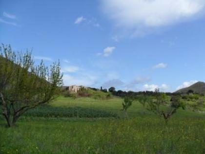 Landwirtschaftliche Fläche in Bosa