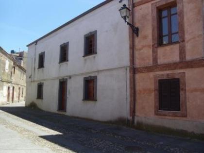 Vrijstaande woning in Tresnuraghes