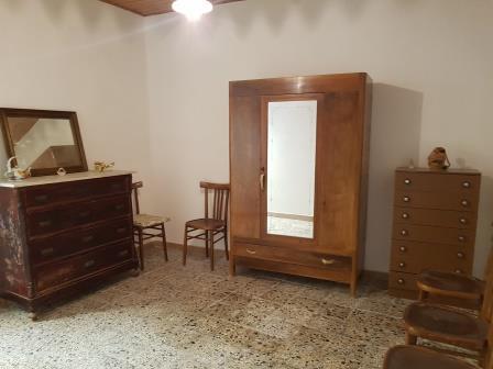 Maison individuelle à Magomadas