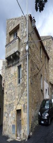Detached house in Cuglieri