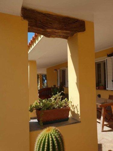 Villa in Cuglieri