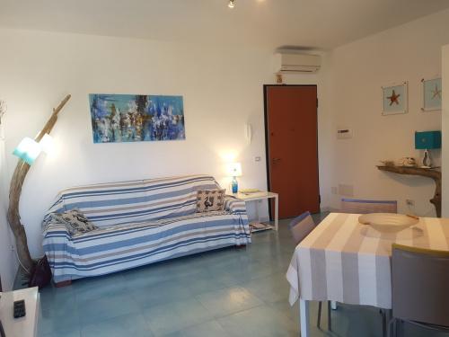 Apartment in Bosa