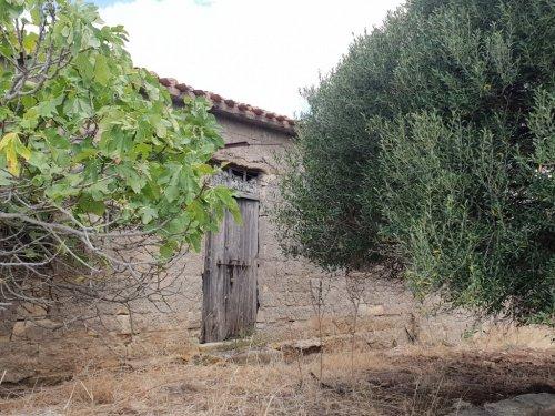 Cabaña en Tresnuraghes