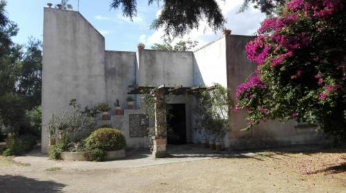 Hus i Cutrofiano