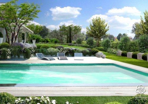 Maison à Moniga del Garda