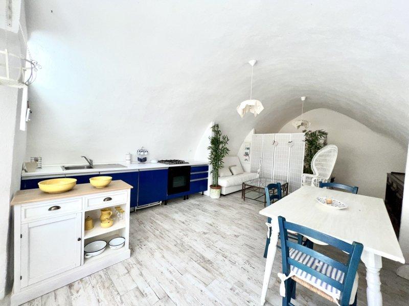 Apartamento em Olivetta San Michele