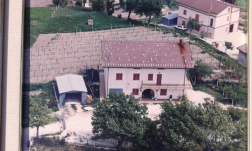 Haus in Sassoferrato