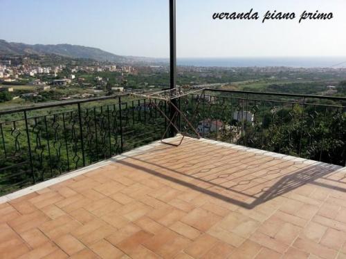 Einfamilienhaus in Reggio Calabria