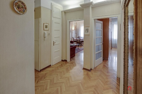 Appartement à Trieste
