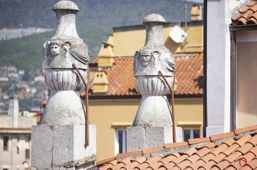 Apartamento en Trieste