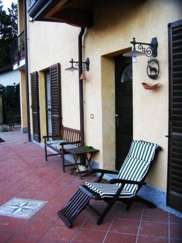 Villa à Laglio