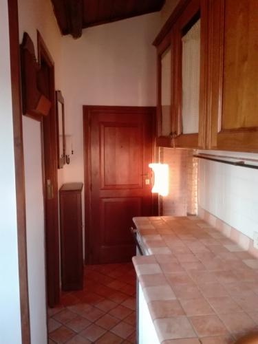 Wohnung in Tivoli