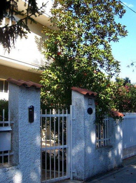 House in Crecchio