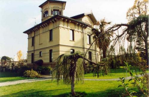 Casa en Voghera