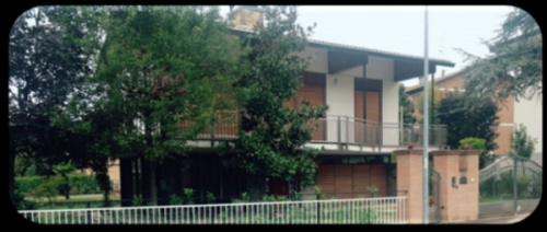 Villa en Reggio Emilia
