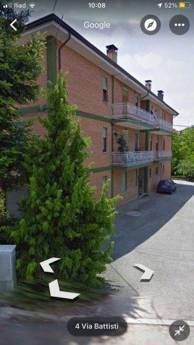Apartamento en Cerreto d'Esi