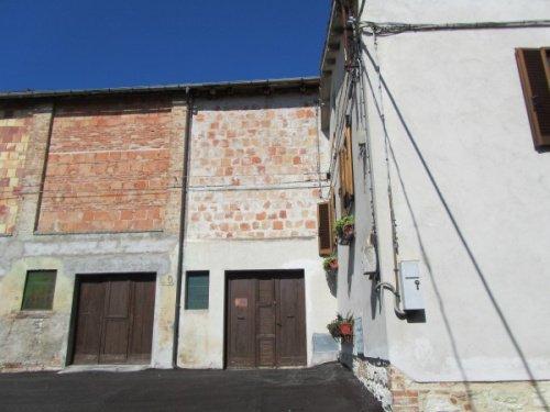 Landhaus in Fabriano