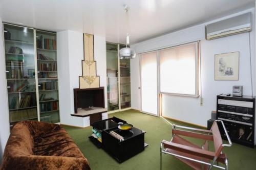 Wohnung in Colli al Metauro